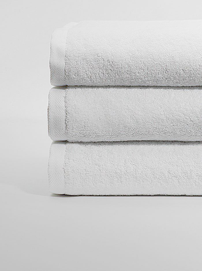Organic luxury Bath Towels