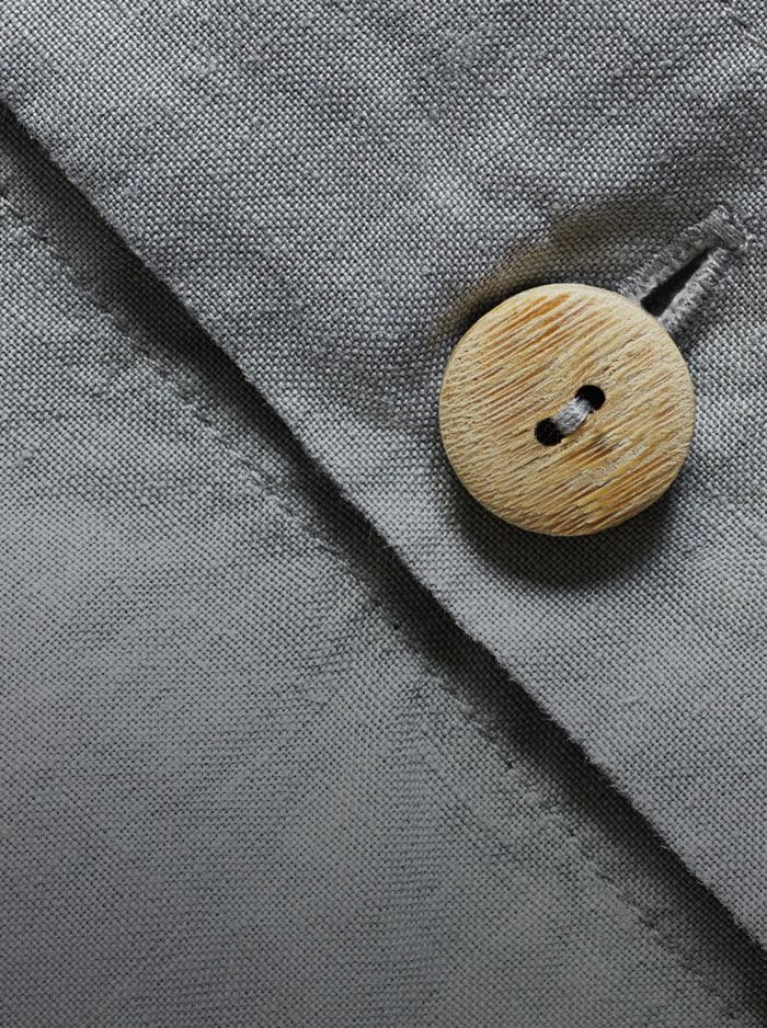 Linen by Geismars - Stone washed Linen